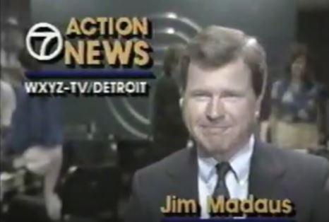 Jim Madaus