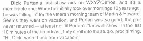 Dick Purtan