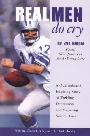 Eric Hipple - Real Men Do Cry