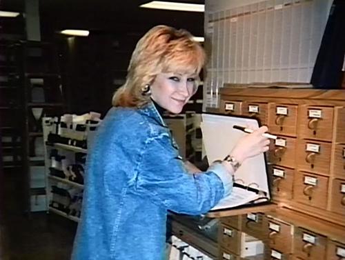 Cheryl Ann Ross
