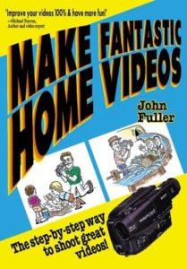 John Fuller Book