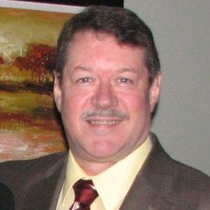 Jeffrey Blohm