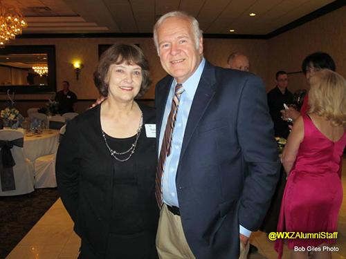 John and Nancy Gross