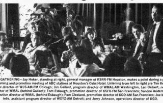 ABC Radio Corporate Gathering