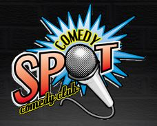 The Comedy Spot