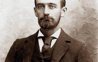 Frederick Tump