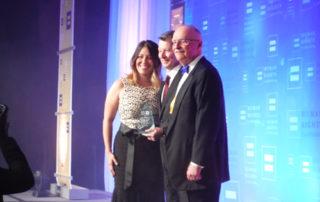 Shawn Aiken Award