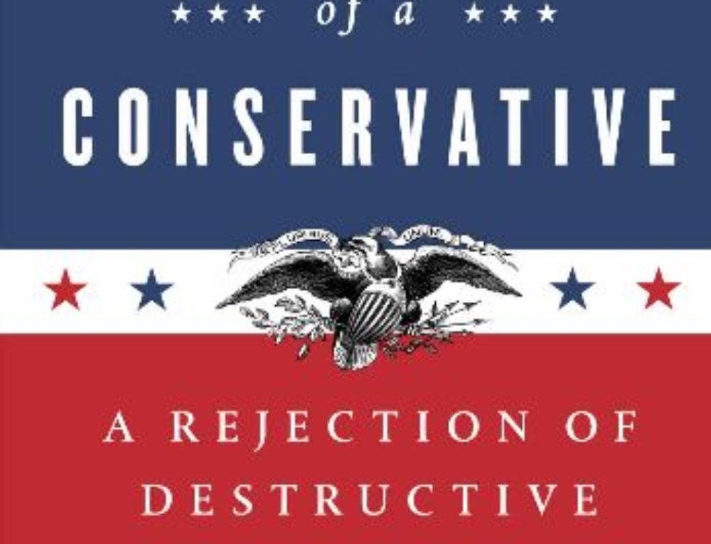 Conscience of a Conservative: A Rejection of Destructive Politics and a Return to Principle by Jeff Flake