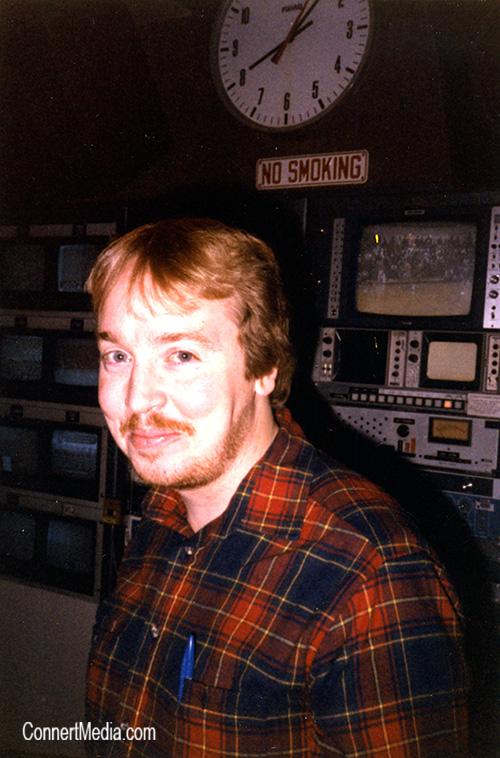 Jim Meredith