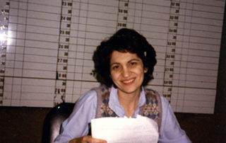 Lynda Solomon