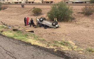 Maricopa Casa Grande Highway Accident