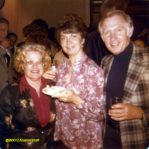 Bill Bonds, Mary Collins, Milda Skorupskas, Bob Crozir
