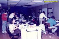 WXYZ TV Newsroom