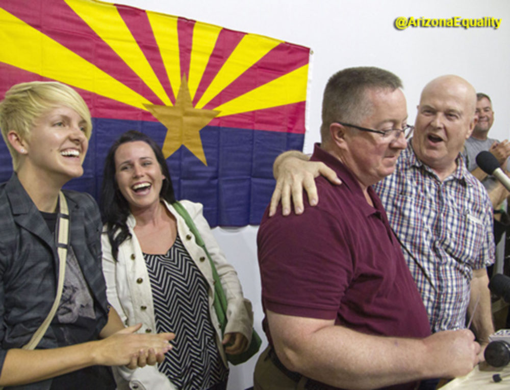 We Won Our Lawsuit Against the State of Arizona