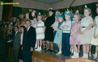 St. John Lutheran School - Port Hope, Michiganh