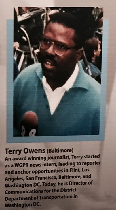 Terry Owens