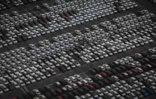 Automobiles - Car Sales