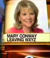 Mary Conway