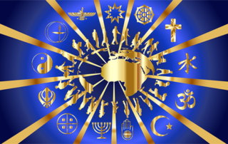 Golden Rule - Religions