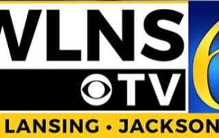 WLNS-TV, Lasning, Jackson, Michigan