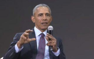 Barack Obama - Goalkeepers