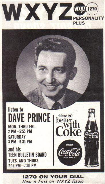 Dave Prince