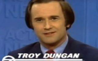 Troy Dungan - WXYZ