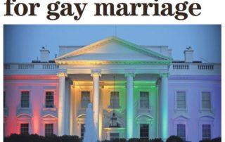 Arizona Republic - Gay Marriage