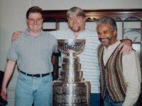 Glenn Bar, Dave Riley, Jerry Rimmer