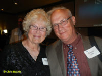 Patricia and Ron Little