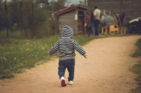 Baby / Child Walking