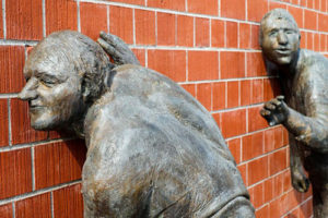 Listening Sculptures