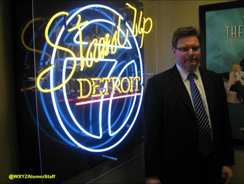 Glenn Bar - Stand Up Detroit