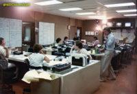 Newsroom - 1983