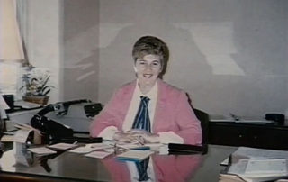 Connie Farell