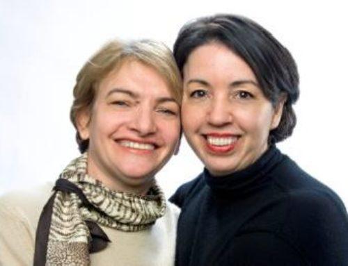 Glad.org – Melba Abreu & Beatrice Hernandez