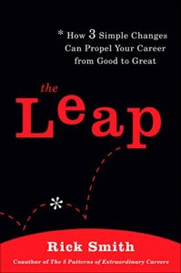 The Leap by Rich Smith