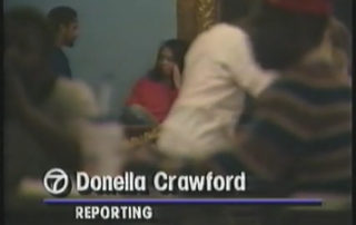 Donella Crawford producer.