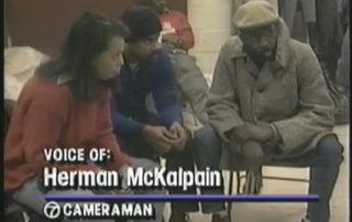 Herman McKalpain videographer