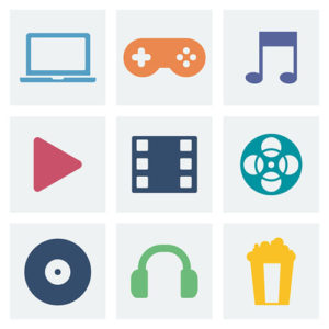 Watch Movies and TV for FREE - Connert Media